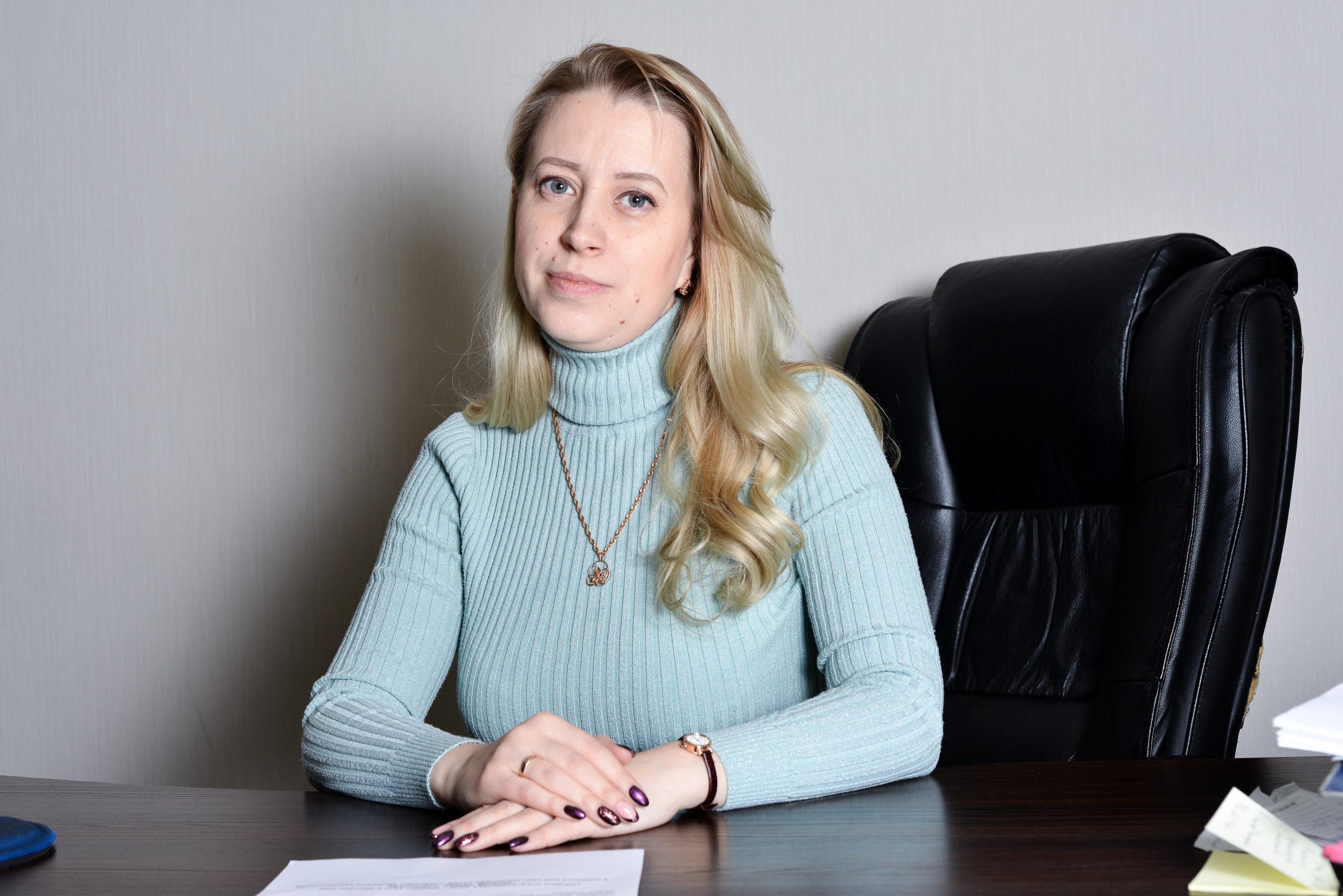 Серебренникова Наталья Анатольевна (Ведущий специалист )