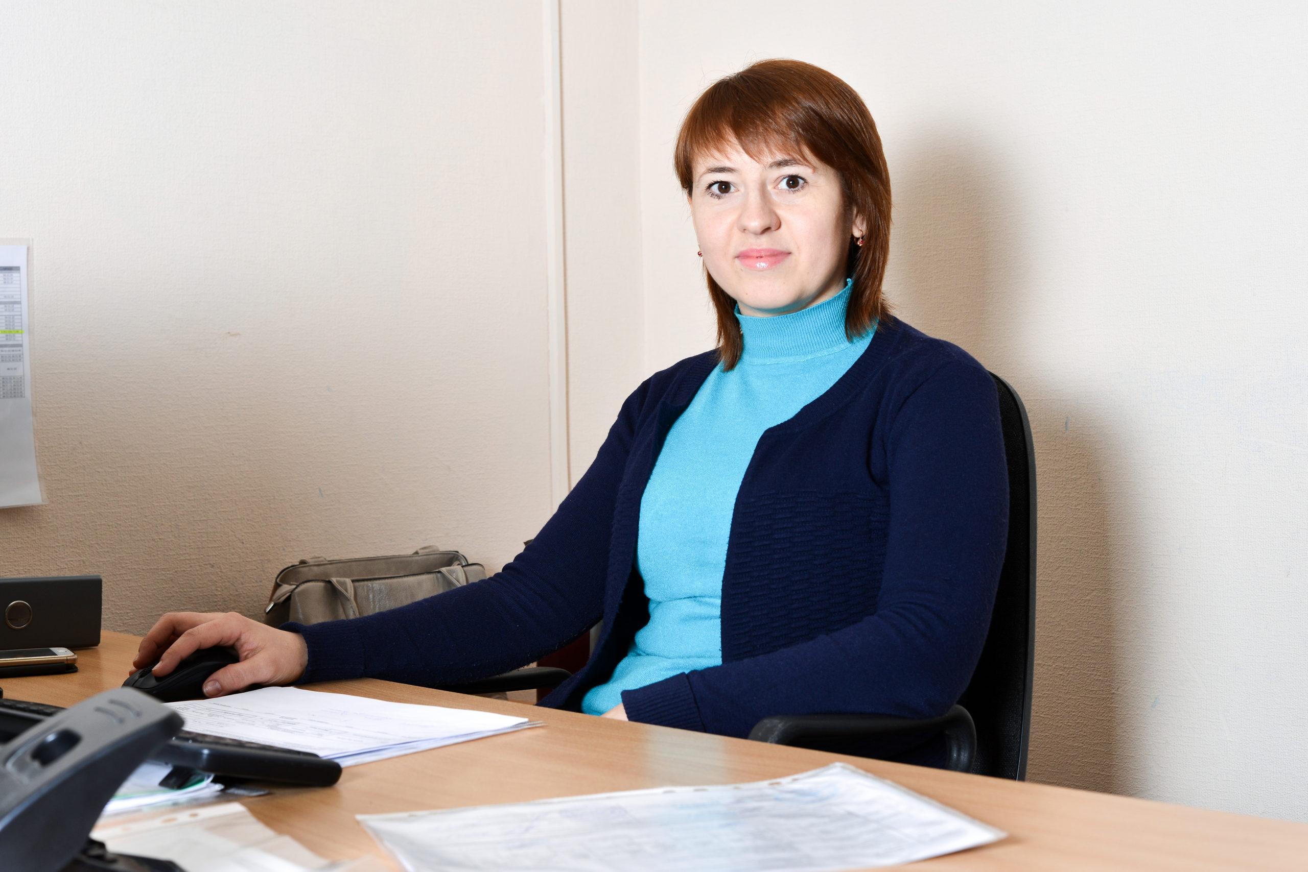 Петрова Анна Александровна (Бухгалтер)