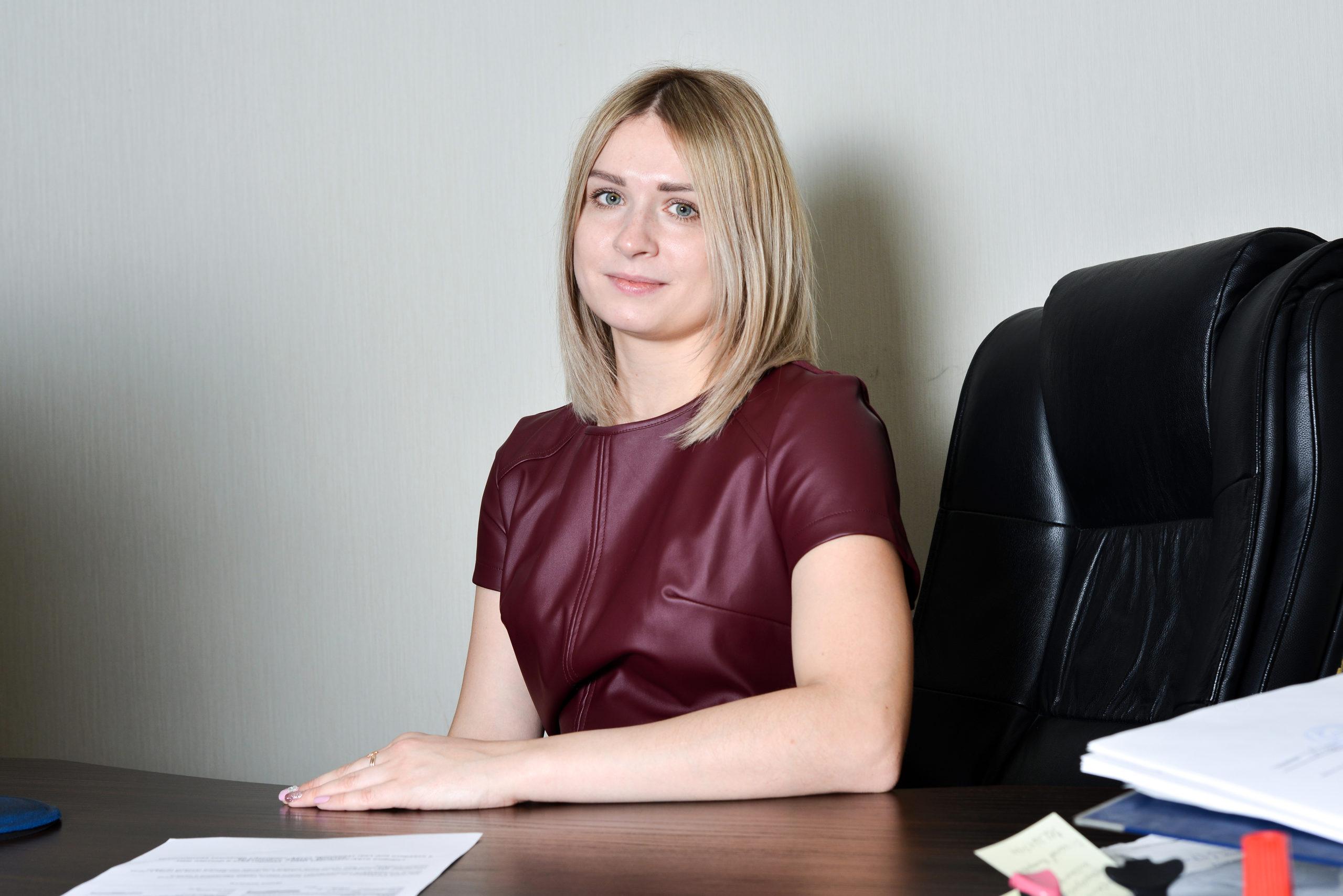Мещенко Ольга Николаевна (Менеджер по сбыту продукции)